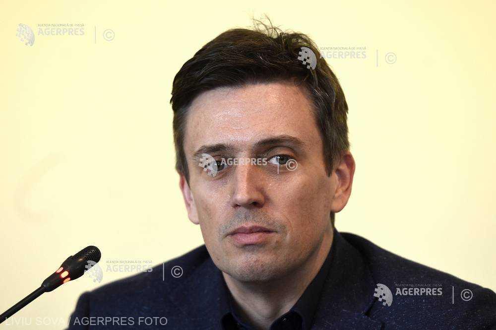 Cătălin Ivan: Voi solicita excluderea PSD din Grupul Alianţei Progresiste a Socialiştilor şi Democraţilor din PE