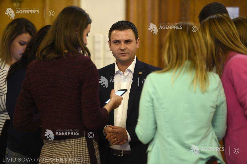 #ReferendumFamilie Daniel Suciu (PSD): Nu mă dezic de votul meu, nu te dezice de boicotul tău, dar să ne oprim