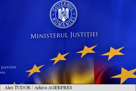 Proiectul pentru modificarea și completarea Legii cetățeniei române, în dezbatere publică la Ministerul Justiției