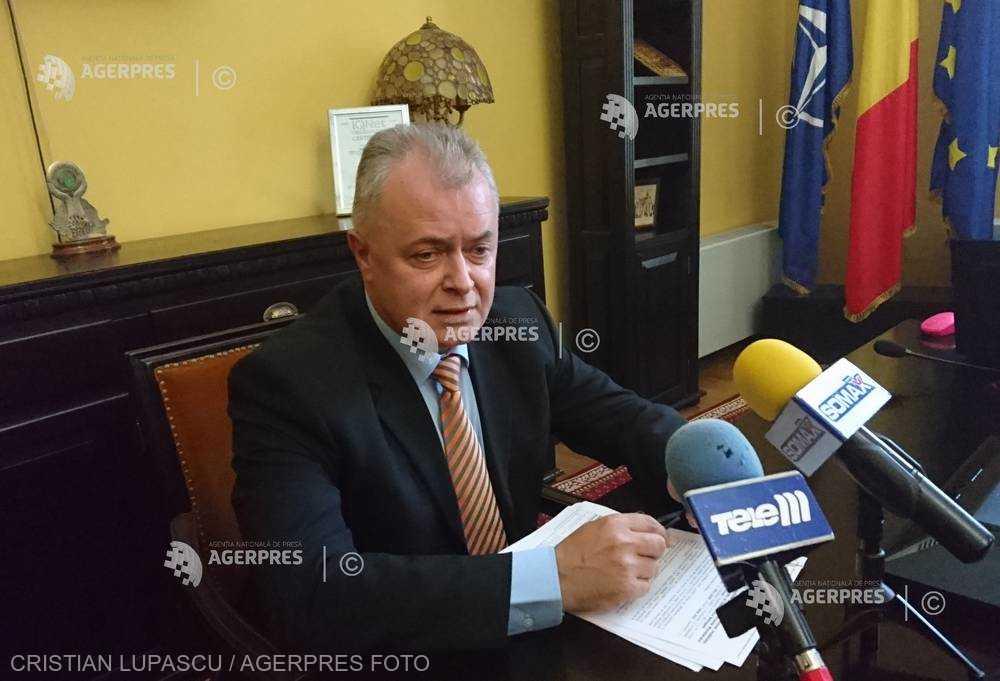 Primarul Botoşaniului, Cătălin Flutur, critică decizia Guvernului de a acorda zile libere bugetarilor de Sfânta Maria