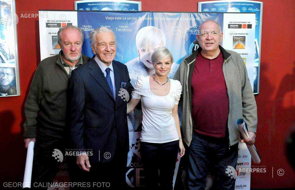 TEATRU ŞI FILME ROMÂNEŞTI: ''Poker'' (2010)