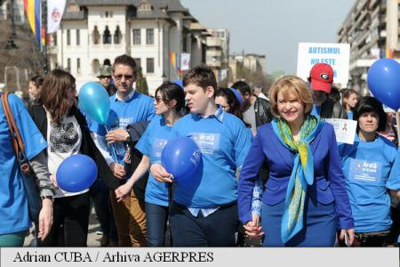 Ziua mondială de sensibilizare față de autism