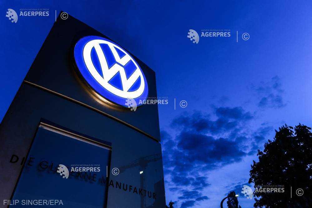 Brandul german Volkswagen a raportat vânzări record de 6,24 milioane de vehicule, în 2018