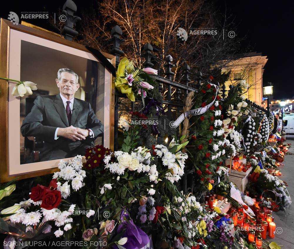 RETROSPECTIVĂ 2017: Moartea ultimului suveran al României; Casa Regală - în aşteptarea unui statut