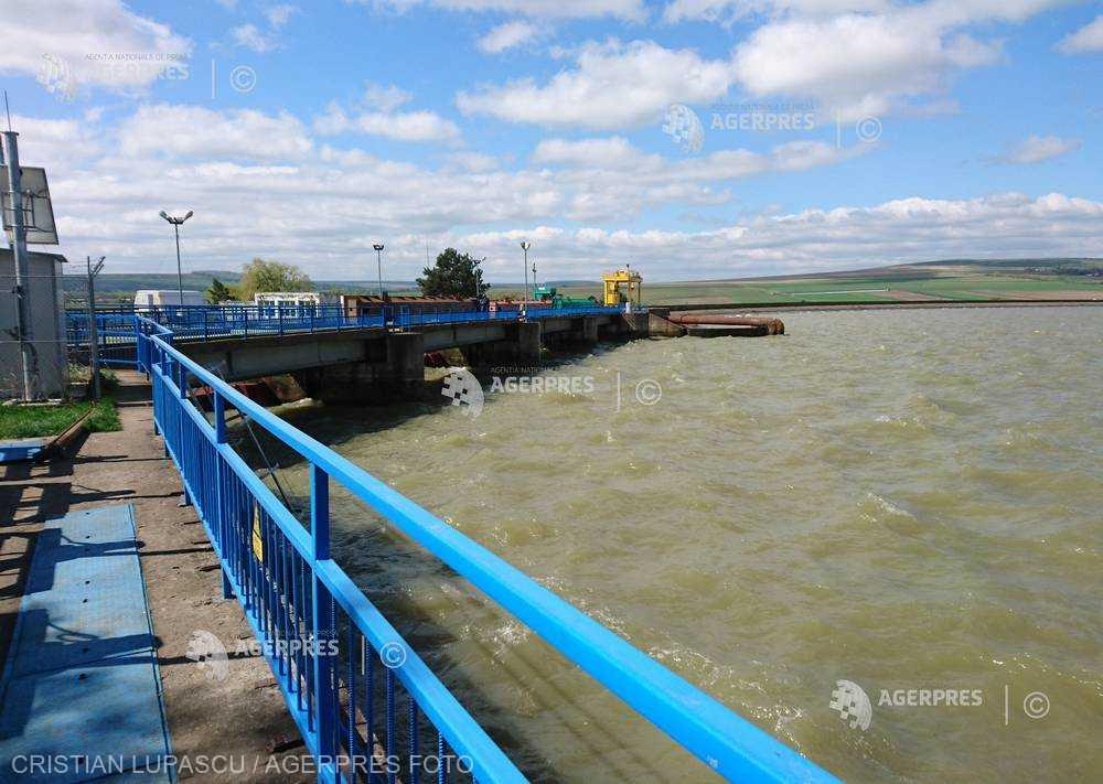Curtea de Conturi: Peste 1.000 de baraje nu îndeplineau condiţiile de siguranţă în 2017, existând riscul unor catastrofe