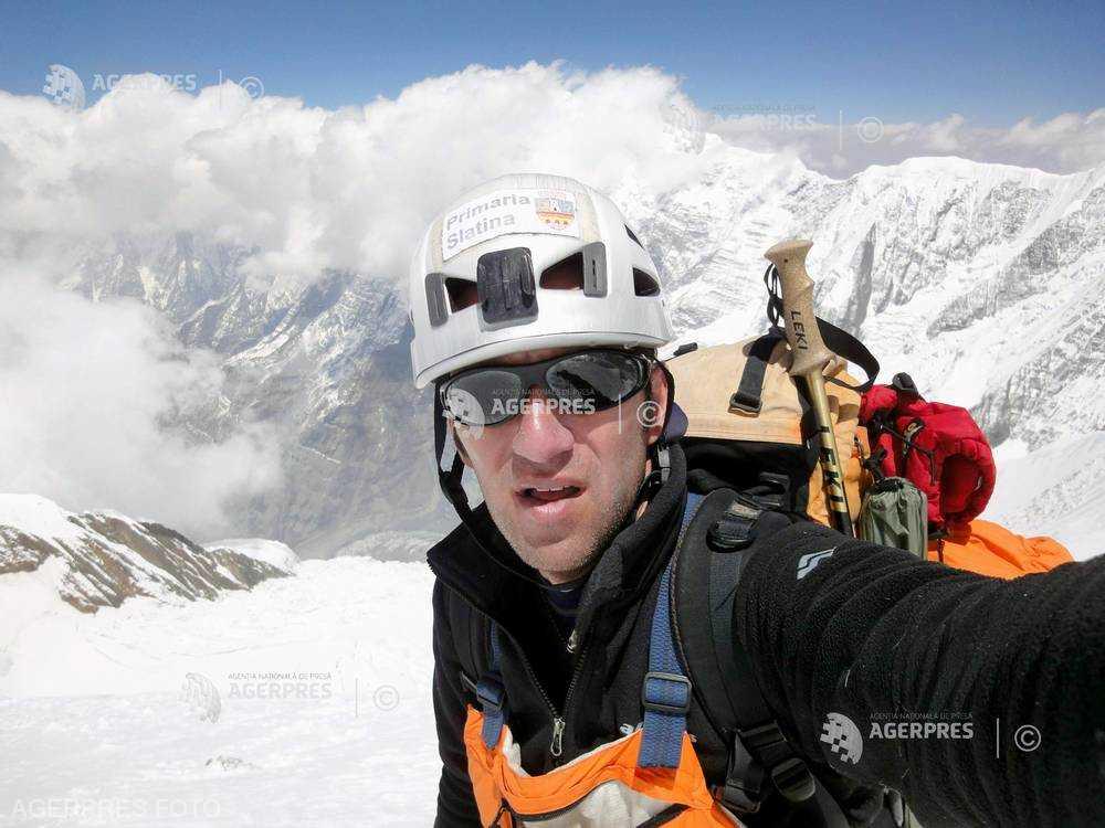 ISTORIA SPORTULUI ROMÂNESC: Alpinism şi escaladă