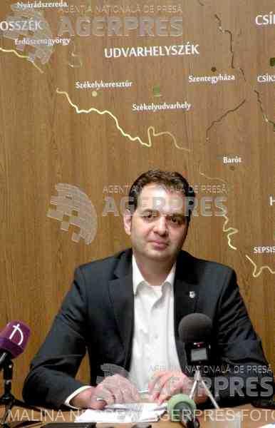 Primarul Antal Arpad (Sfântu Gheorghe): Niciodată nu am arborat ostentativ steagul de doliu pe primărie