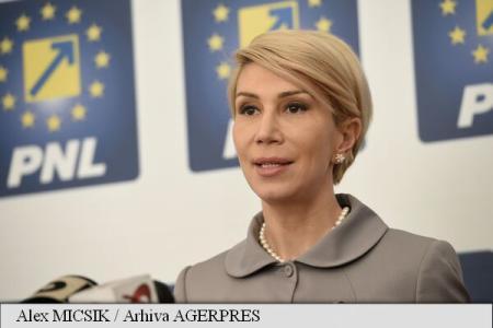 Raluca Turcan: Rezultatele de la Bacalaureat obligă autoritățile să ia măsuri pentru susținerea învățământului