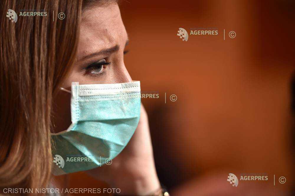INSP: 22 de persoane au murit din cauza gripei de la începutul anului