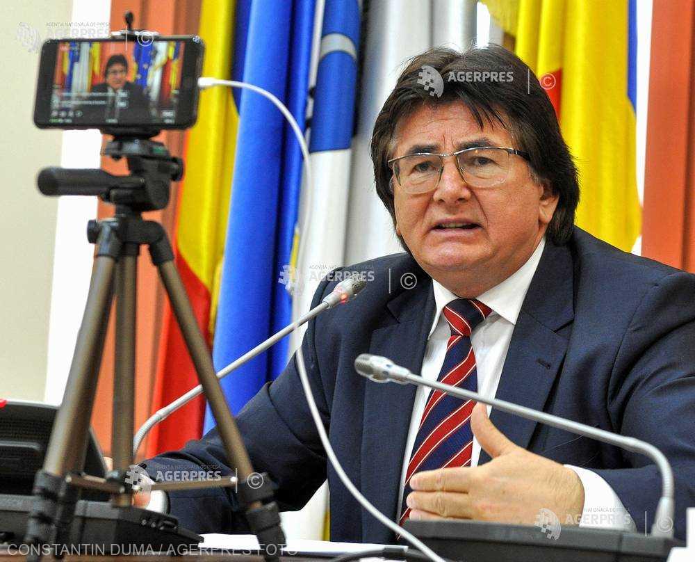 Timiş: Primarul Robu spune că lucrările la un nou pod peste Bega sunt tergiversate de Ministerul Transporturilor