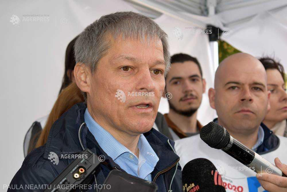 Cioloş, despre mutarea ambasadei la Ierusalim: România decide să aibă o poziţie disonantă faţă de partenerii europeni