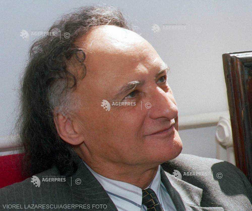 DOCUMENTAR: 10 ani de la moartea poetului Grigore Vieru