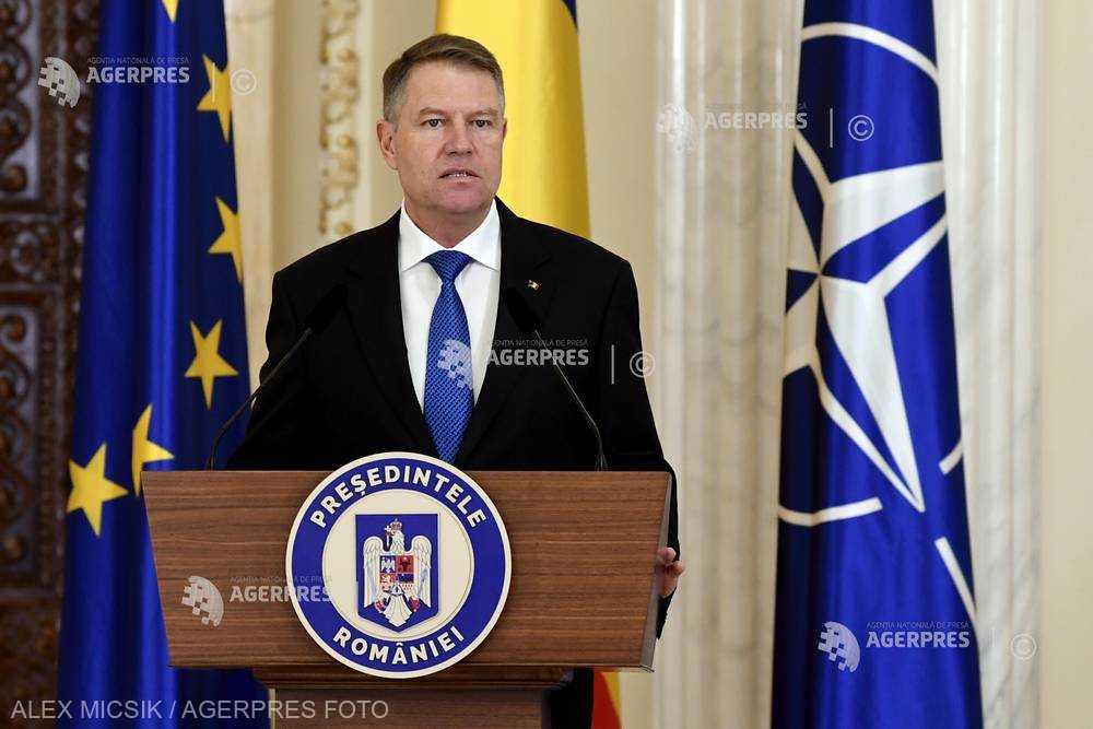 Iohannis: Premierul Dăncilă demonstrează, încă o dată, totala sa ignoranţă în domeniul politicii externe