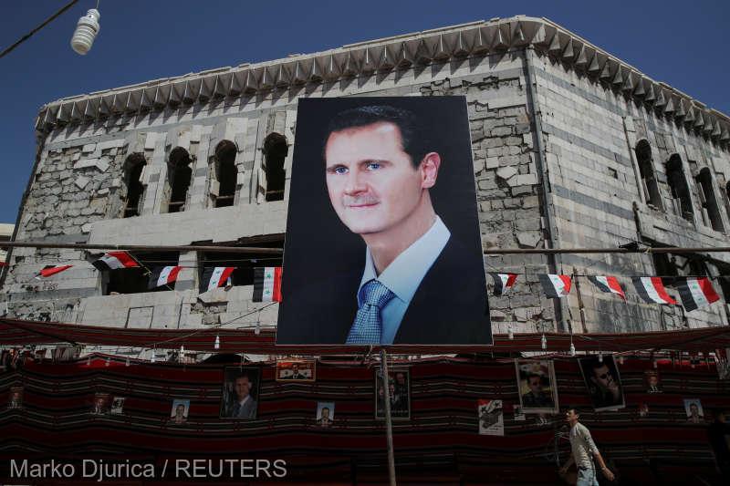 Siria extinde perioada pentru revendicările de proprietate post-război
