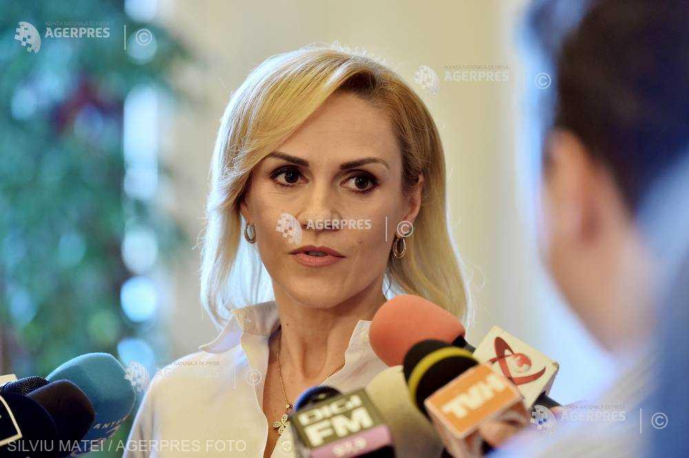 Firea: Îl invit pe Dragnea să declanşăm un referendum, să decidă bucureştenii cum trebuie cheltuiţi banii
