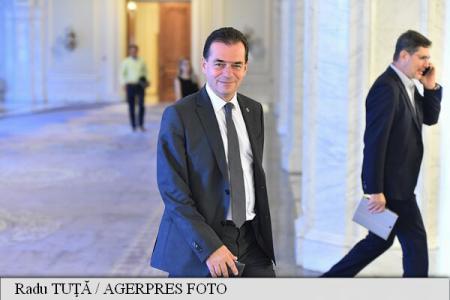 Orban: Nicio sesiune fără moțiune; luăm în calcul o moțiune simplă împotriva ministrului Educației