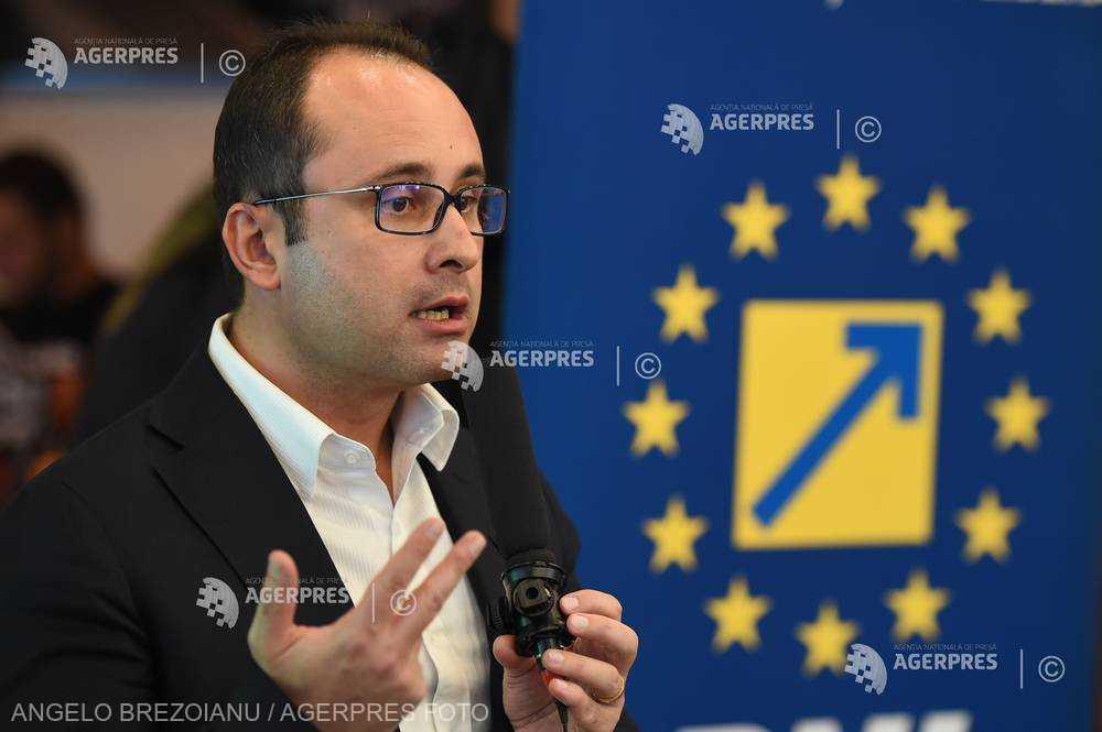 Buşoi: Candidatul la Primăria Capitalei va fi membru PNL; informaţiile despre candidatura lui Tudor Chirilă - fake news