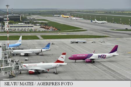 CNAB: Având în vedere creșterea considerabilă a traficului, recomandăm pasagerilor să vină la aeroport cu 3 ore înainte de decolare