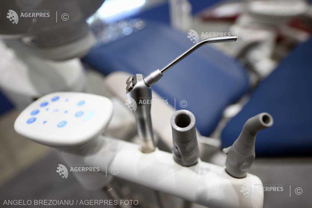 PMB doreşte înfiinţarea unei Clinici Metropolitane de Stomatologie