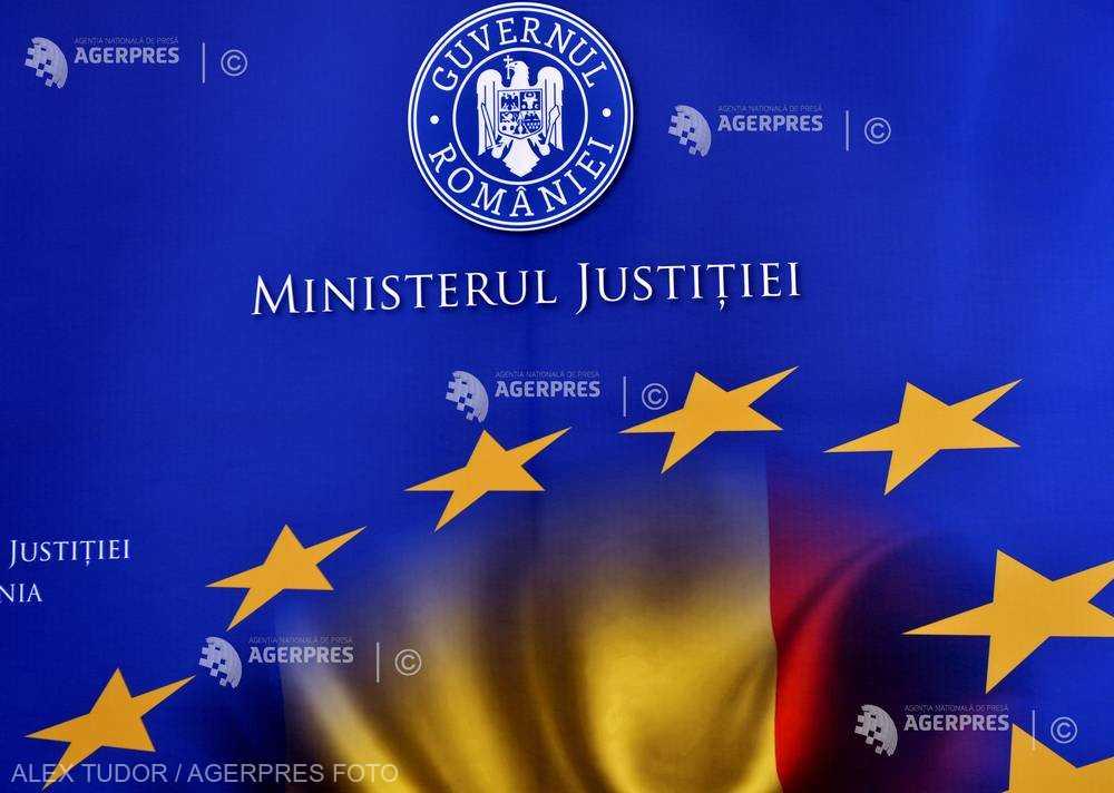 Marieta Safta a demisionat din funcţia de secretar de stat la Ministerul Justiţiei (surse)