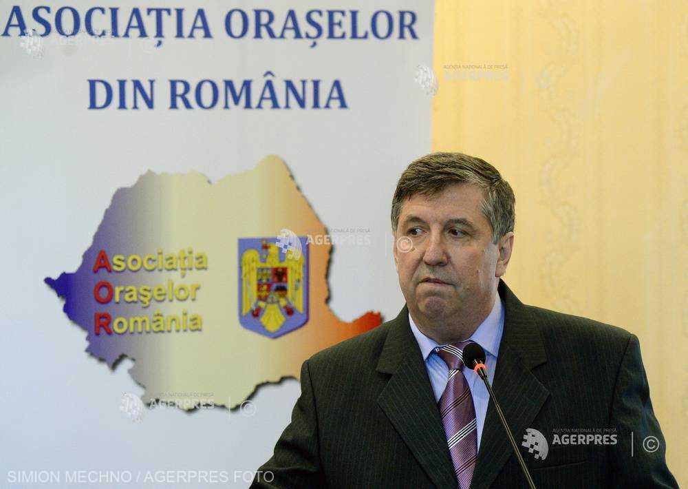 Chiriţă (AOR): 15-18% dintre oraşele din România pot supravieţui cu bugetul pe 2019