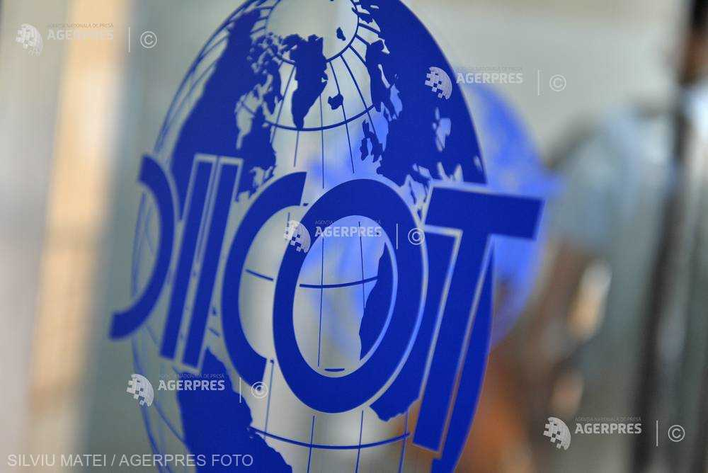 Cercetările în dosarul 'Motorina CFR' cu prejudiciu 1 milion euro, continuă la DIICOT Timişoara; 160 de suspecţi și inculpaţi