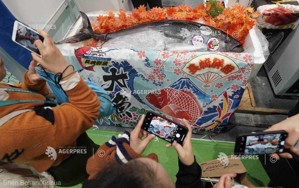Ziua mondială a tonului (ONU)