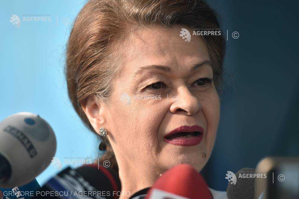 Cristina Tarcea: Asistăm la o minciună generală; voi sesiza CSAT şi Inspecţia Judiciară