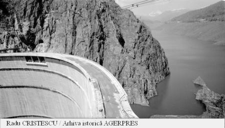DOCUMENTAR: 50 de ani de la inaugurarea Barajului Vidraru
