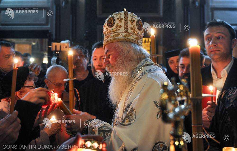 Mitropolitul Ioan al Banatului: Pentru noi, creştinii, acest Praznic al Învierii Domnului este iubire şi lumină