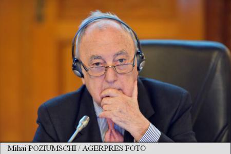 Sergiu Celac: Parlamentul sprijină foarte clar menținerea angajamentului față de NATO pentru următorii 10 ani