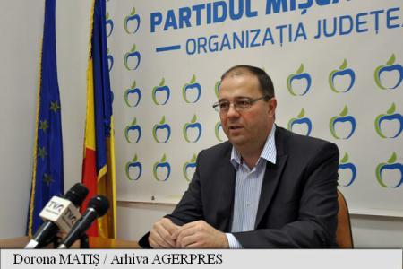 Pașcan (PMP) cere autorităților mureșene să acționeze privind dosarul retrocedării Colegiului Unirea, clasat de DNA
