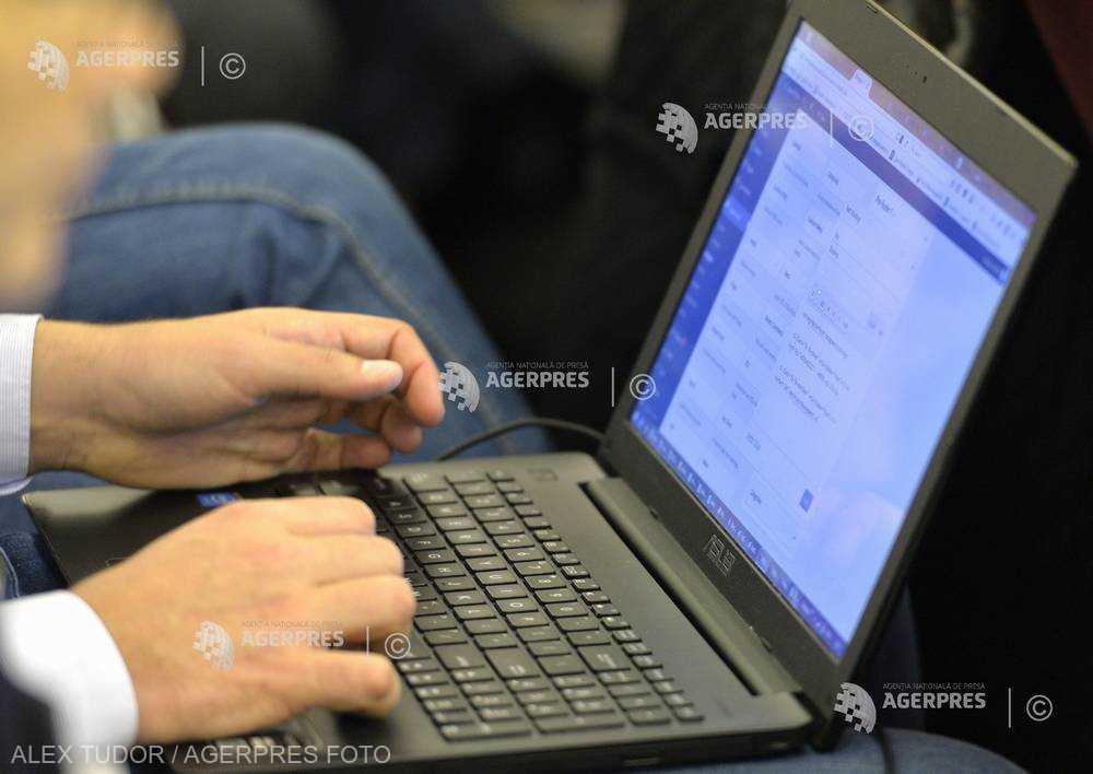 Piaţa IT din România a crescut cu 14-15%, anul trecut