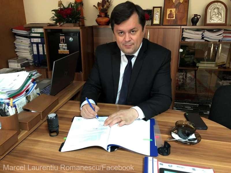 Primarul liberal din Târgu Jiu solicită demisia lui Orban de la conducerea PNL