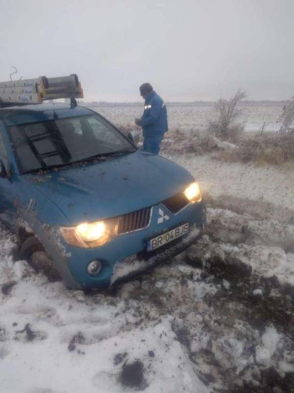 SDEE Muntenia Nord: Şapte localităţi din judeţul Buzău şi una din Dâmboviţa nu au energie electrică