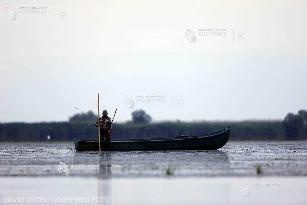 Primăria Brăila va construi cu fonduri UE un adăpost pentru pescarii care desfăşoară activităţi autorizate pe Dunăre