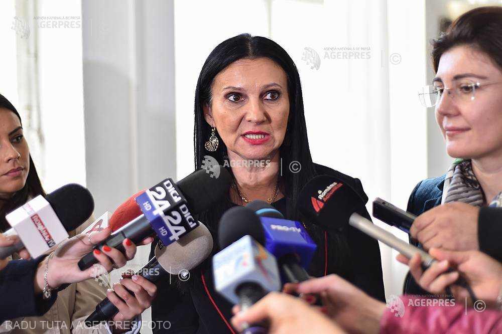 Sorina Pintea: Din punctul meu de vedere, există spitale care nu ar fi trebuit acreditate