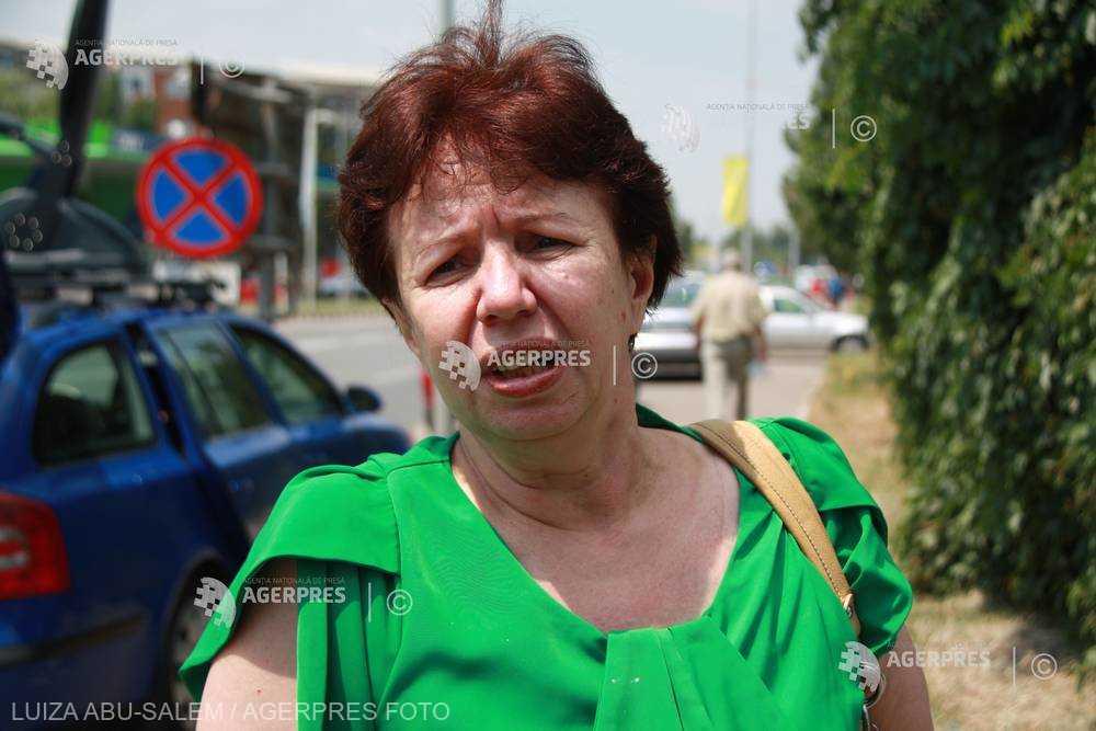 Dosar DGASPC Teleorman: Floarea Alesu - condamnată la 3 ani, 7 luni şi 20 de zile de închisoare cu executare