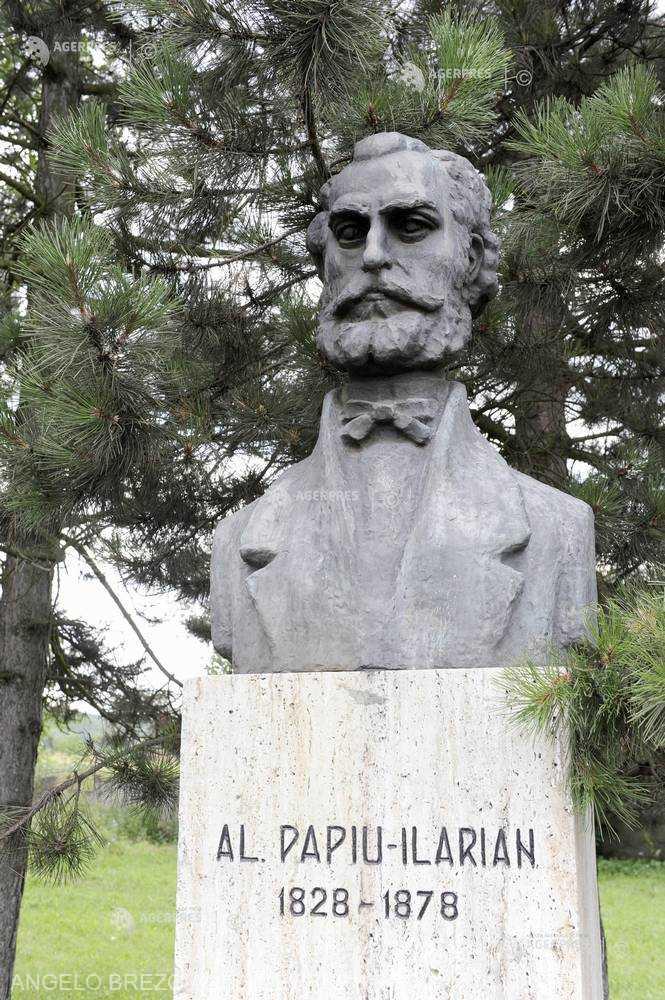REVOLUŢIA DE LA 1848, 170 DE ANI: Prima adunare politică de la Blaj, a românilor din Transilvania