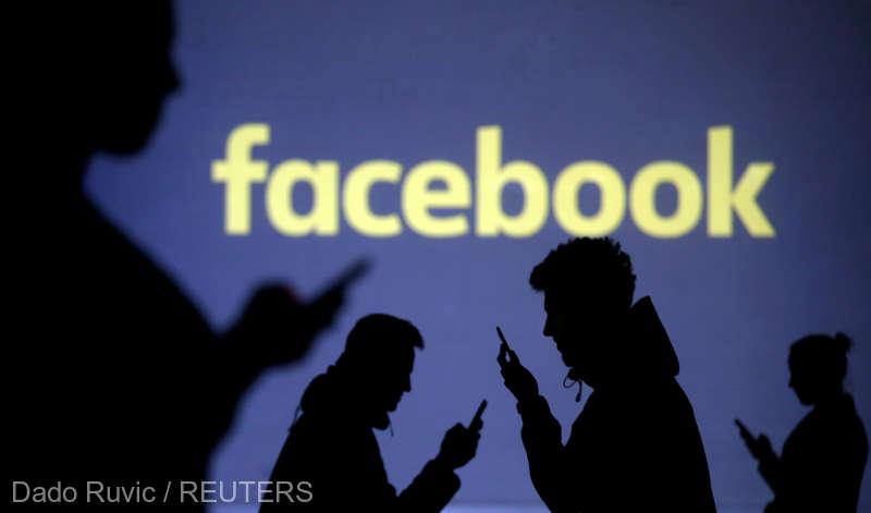 Facebook a lansat Portal, un dispozitiv pentru apeluri video