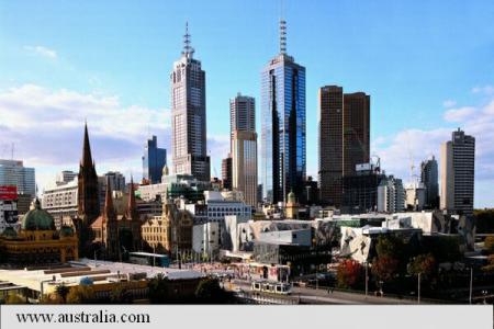 Melbourne, Viena și Vancouver, orașele unde se trăiește cel mai bine în lume