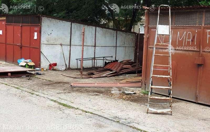 Arad: Peste 1000 de garaje vor fi demolate în municipiu anul acesta în cadrul proiectului de regenerare urbană