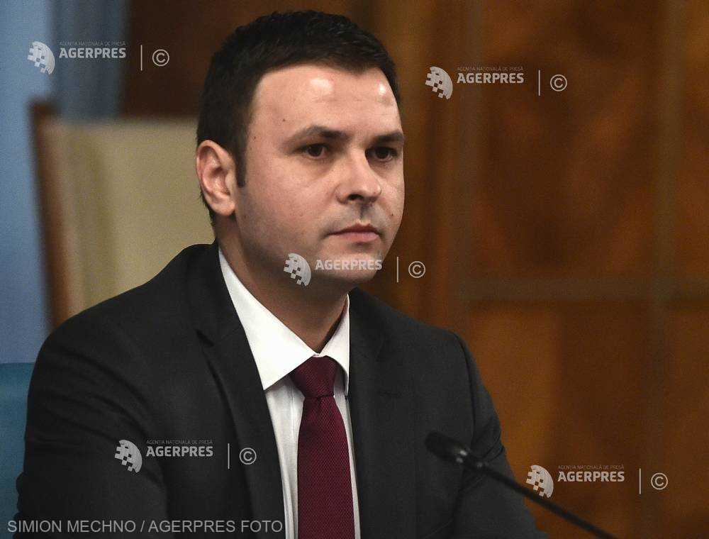Vicepremierul Daniel Suciu: Noi, PSD, susţinem în continuare alegerea primarilor într-un singur tur