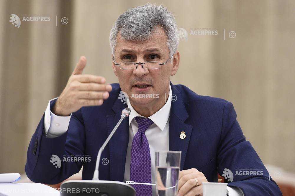 Senatorul Daniel Zamfir s-a înscris în ALDE