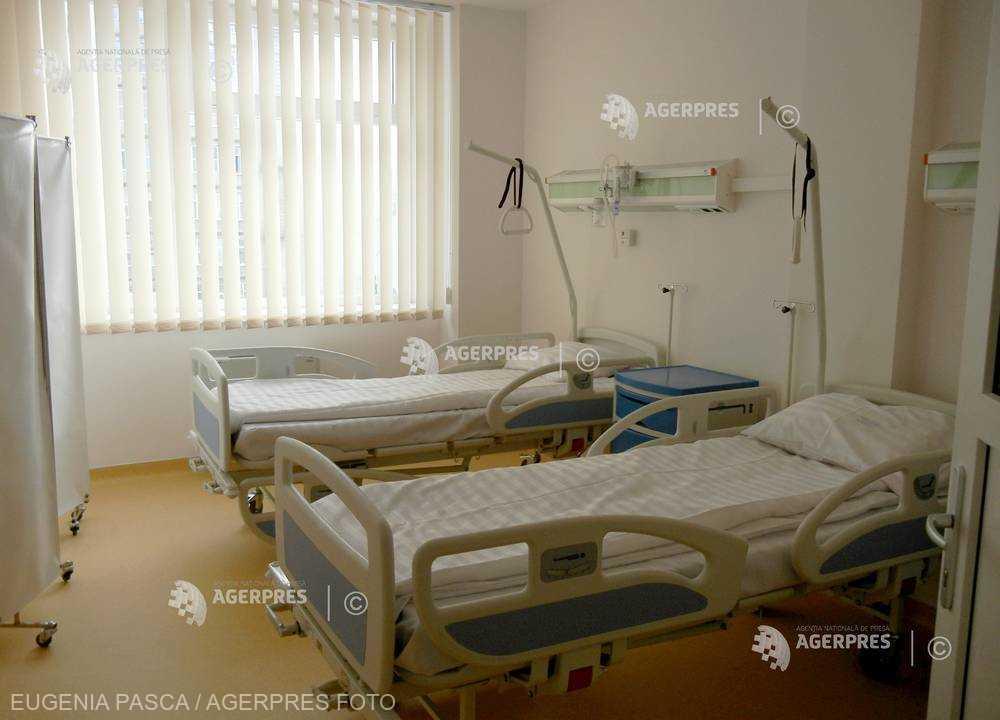 Covasna: Bărbat diagnosticat cu West Nile, în stare gravă