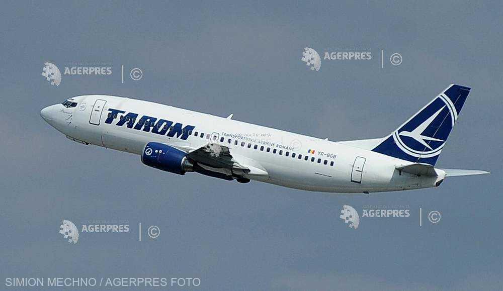 TAROM lansează oferta toamnei, cu bilete dus-întors de la 99 de euro pentru o serie de destinaţii