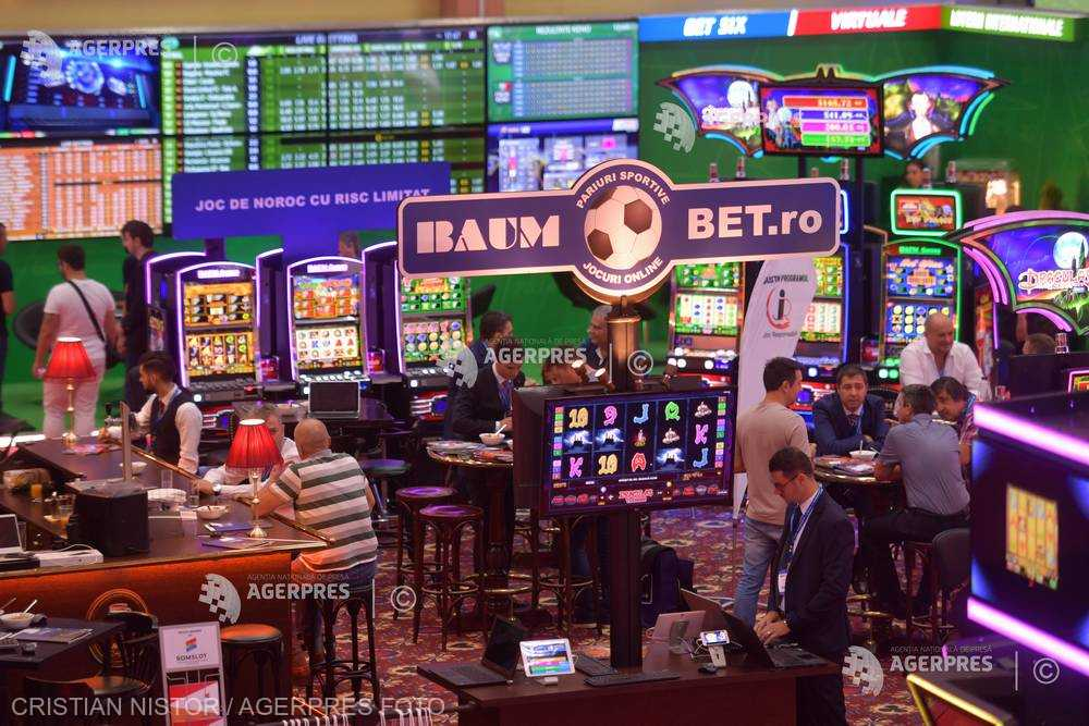 Multe dintre companiile din industria jocurilor de noroc se închid din cauza legislaţiei, care nu e clară în aplicabilitate