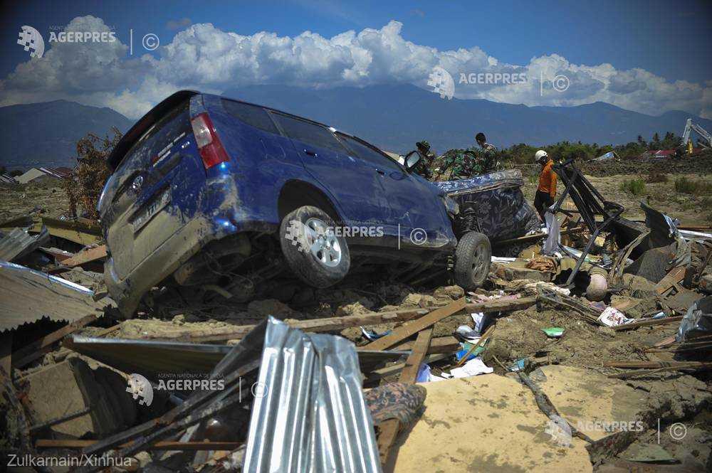 Ziua internaţională pentru reducerea dezastrelor