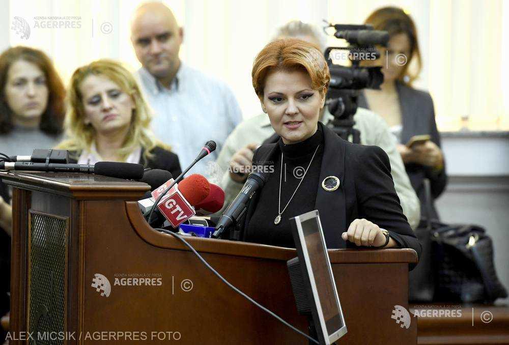 Olguţa Vasilescu: Sistemul sanitar este în vârful piramidei salariale; medicii - mai bine plătiţi decât miniştrii
