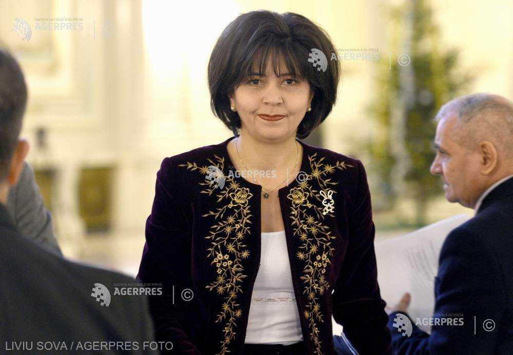 Doina Federovici (PSD Botoşani): Viorica Dăncilă este o soluţie excelentă pentru PSD